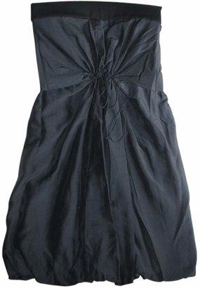 Chloé Blue Silk Dresses