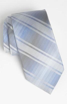 Calvin Klein Woven Silk Tie
