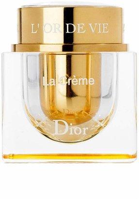 Christian Dior LOr de Vie La Creme
