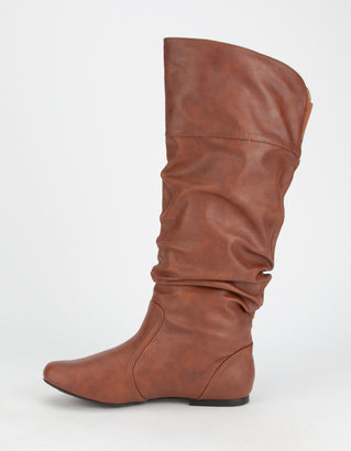 Qupid Neo Womens Boots