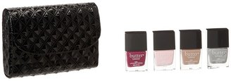 Butter London Luxe Fash Pack Fashion Size Set