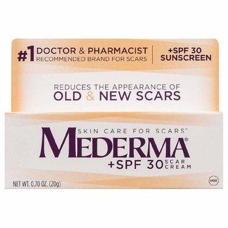 Mederma Scar Cream + SPF 30