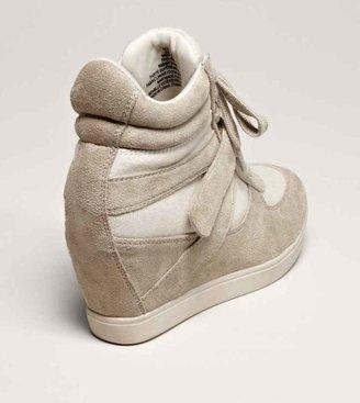 American Eagle AEO Hidden Wedge Sneaker