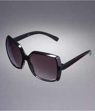 Express Oversized Square Sunglasses