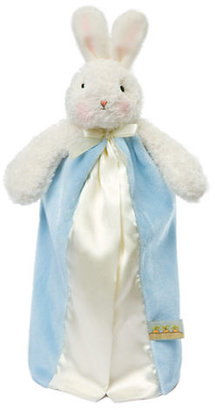 Bunnies by the Bay Infants Blue Buddy Blanket -Smart Value