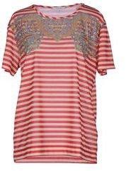 Carven Short sleeve t-shirts
