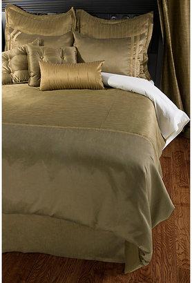 Hudson Queen Bed Skirt