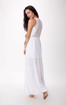 Myne ARLENE MAXI DRESS