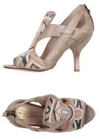 House Of Harlow High-heeled sandals