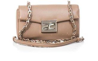 Fendi Baguette mini leather bag
