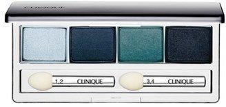 Clinique 'All About Shadow' Eyeshadow Quad - Galaxy $29.50 thestylecure.com