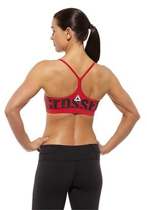 Reebok Womens CrossFit Skinny Racer Bra