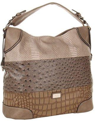 Kooba V Couture by Samantha Hobo (Brown) - Bags and Luggage