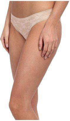 OnGossamer - Gossamer Allover Lace Hip Bikini 021601 Women's Underwear