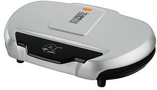 George Foreman GR144 Grill, Family Size