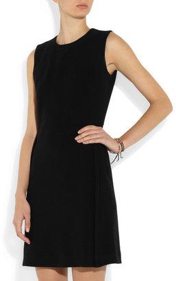 Victoria Beckham Victoria, Wool shift mini dress