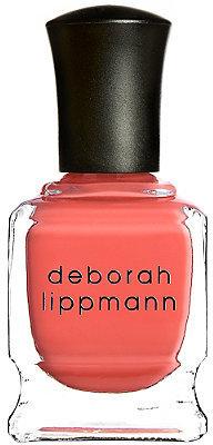 Deborah Lippmann Creme Nail Lacquer