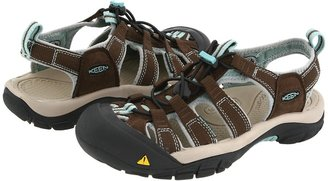Keen - Newport H2 Women's Shoes $100 thestylecure.com