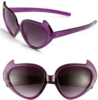 Fantas-Eyes FE NY 'Kitty' Cat's Eye Sunglasses