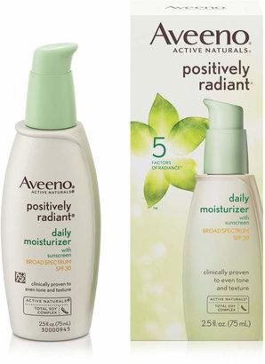 Aveeno Active Naturals Daily Moisturizer SPF 30