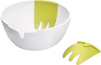 Joseph Joseph Hands-On Salad Bowl