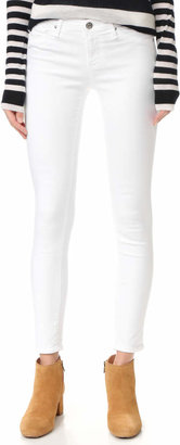 AG Legging Ankle Jeans $168 thestylecure.com