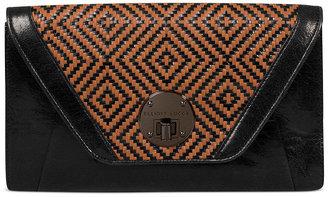 Elliott Lucca Handbag, Bali 89 Cordoba Leather Clutch