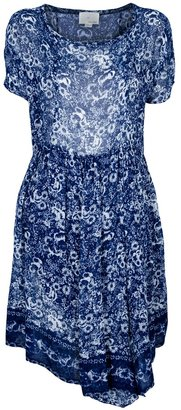 Band Of Outsiders Floral dress