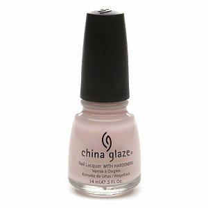 China Glaze Nail Laquer with Hardeners, Evening Seduction #256