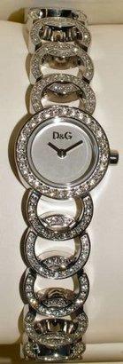 D&G Dolce & Gabbana Night Session Ladies Watch DW0067
