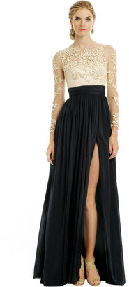 Catherine Deane Patricia Gown