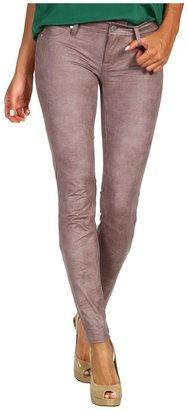 Genetic Denim Shane Skinny in Medium Grey/Shiny (Medium Grey/Shiny) - Apparel