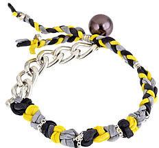 Kris Nations Slate Friendship Bracelet