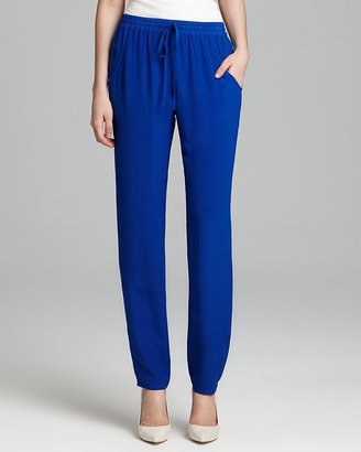 French Connection Pants - Chelsea Silk