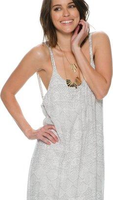 O'Neill Nevada Maxi Dress