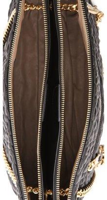 Rochas Chain Shoulder Bag