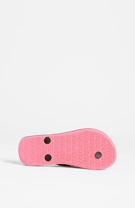 Roxy 'Pebbles' Sandal (Toddler, Little Kid & Big Kid)