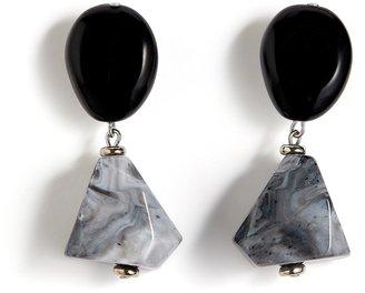 Jigsaw Damia Mini Drop Earrings