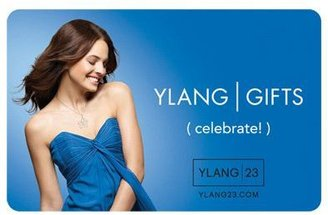 Ylang | 23 Gift Cards $50 Blue Gift Card (celebrate!)