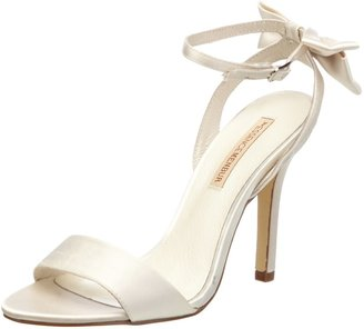 Menbur Wedding Womens Slingback 05881X804 Ivory 5 UK 38 EU