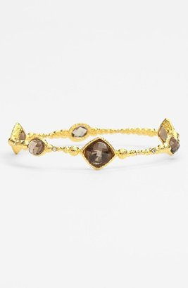 Alexis Bittar 'Elements - Cordova' Multi Stone Bangle (Nordstrom Exclusive)