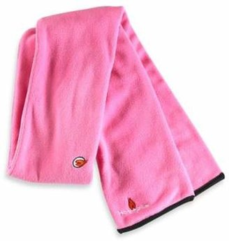 HotMocsTM Fleece Scarf in Pink $14.99 thestylecure.com