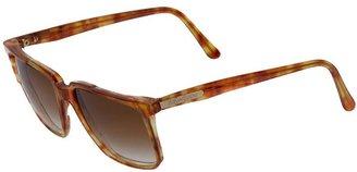 Yves Saint Laurent Vintage tortoiseshell look sunglasses