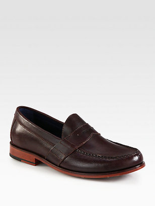 Cole Haan Air Monroe Penny Loafer