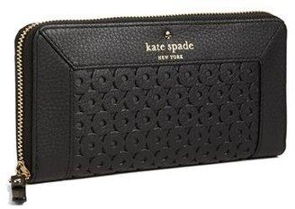 Kate Spade 'mercer Isle - Lacey' Zip Around Wallet