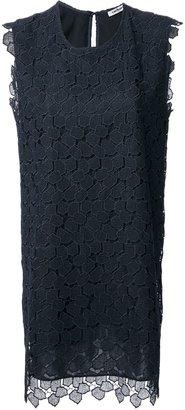 Cacharel lace shift dress