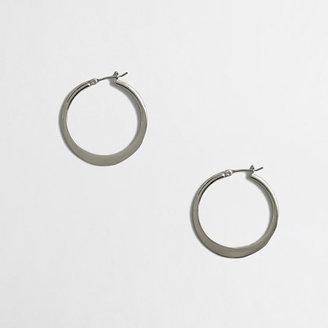 J.Crew Factory Factory hoop earrings