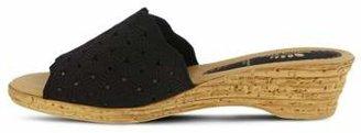 Aerosoles Women's Yet Alone Wedge Sandal