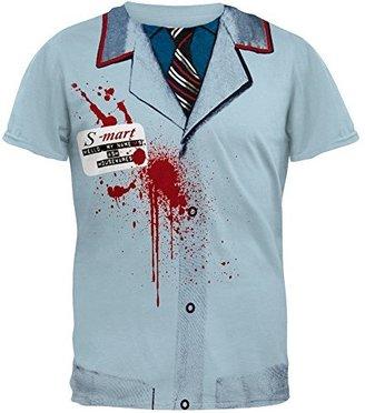 Impact Men's Army Of Darkness S-Mart Uniform T-Shirt
