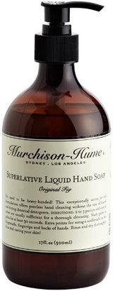 Container Store 17 oz. Superlative Liquid Hand Soap Original Fig